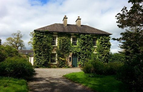 Clonmeen Lodge