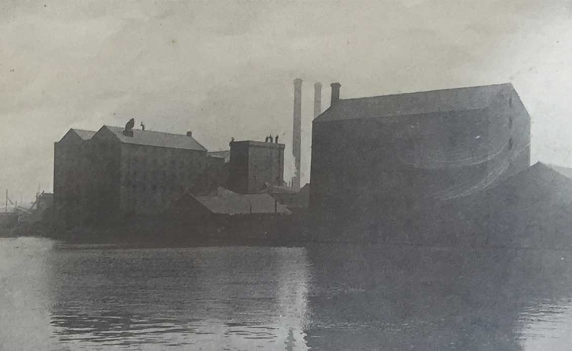 Bolands-Mill 1916