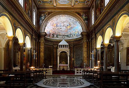 santagata_dei_goti_rome_-_interior